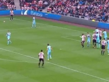 Sunderland 2:2 West Ham United