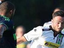 Borussia Monchengladbach 1:1 Swansea City