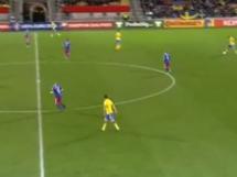 Liechtenstein 0:2 Szwecja