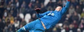 Szczęsny ratuje Juve w meczu z Ajaxem!