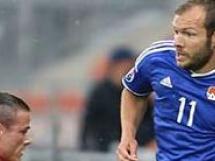 Liechtenstein 1:1 Mołdawia