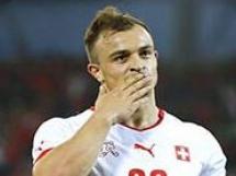 Szwajcaria 3:0 Liechtenstein