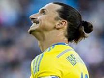 Norwegia 0:0 Szwecja