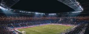 Szachtar Donieck - Hoffenheim
