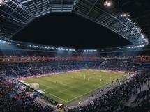Lille 3:0 Olympique Marsylia