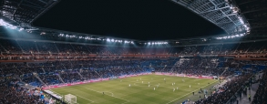 Lille - Olympique Marsylia