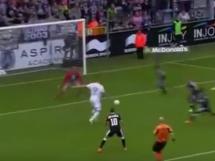 Eupen 2:2 Anderlecht