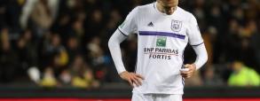 Oostende 1:4 Anderlecht