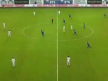Dynamo Moskwa 0:1 Terek Grozny
