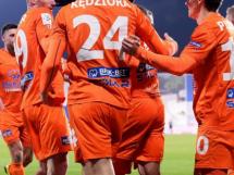 Jagiellonia Białystok 0:1 Termalica Bruk-Bet Nieciecza