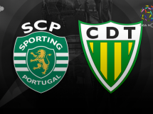 Tondela 1:4 Sporting Lizbona