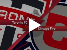 Toronto FC 3:1 Chicago Fire