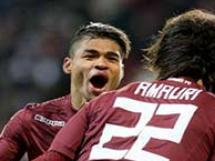FC Kopenhaga - Torino