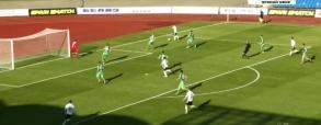Torpedo-BelAZ Zhodino 3:1 FK Gorodeya