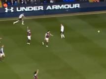 Tottenham Hotspur - Burnley