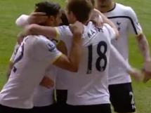 Tottenham Hotspur - Leicester City 4:3