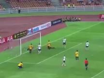 Malezja XI 1:2 Tottenham Hotspur