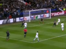 Tottenham Hotspur 4:1 AS Monaco