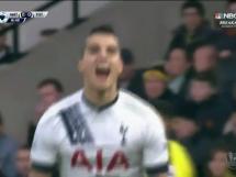 Watford - Tottenham Hotspur