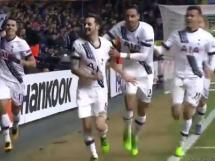 Tottenham Hotspur 3:0 Fiorentina