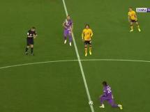 Wolverhampton 2:2 (2:3) Tottenham Hotspur