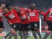 Toulouse 1:2 Stade Rennes
