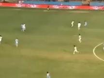 Akhisar Belediyespor 0:2 Trabzonspor