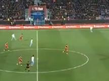 Trabzonspor 2:2 Sivasspor