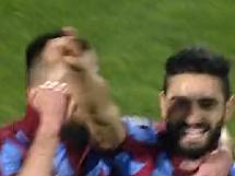 Trabzonspor 3:2 Basaksehir