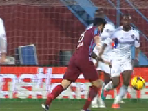 Trabzonspor 3:2 Karabukspor