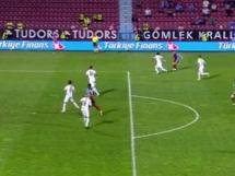Trabzonspor 1:2 Konyaspor