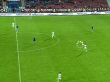 Trabzonspor 2:2 Gaziantepspor