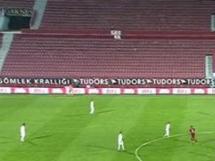 Trabzonspor 3:1 Eskisehirspor