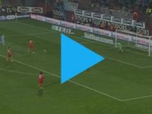 Trabzonspor 3:0 Antalyaspor