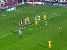 Trabzonspor 2:1 Kayserispor