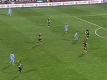 Trabzonspor 1:2 Osmanlispor