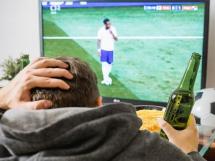 Szkocja 1:0 Czechy