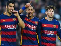 FC Barcelona 6:1 Celta Vigo