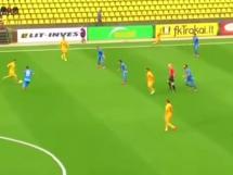 Trakai 0:0 Apollon Limassol