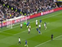 Tottenham Hotspur 0:3 Chelsea Londyn