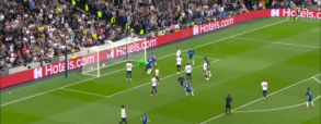 Tottenham Hotspur - Chelsea Londyn