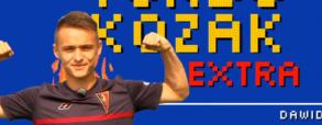 Turbokozak Extra Level: Dawid Kort