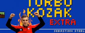 Turbokozak Extra Level: Sebastian Steblecki