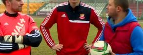 Turbokozak: Marcin Krzywicki