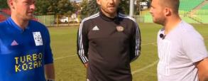 Mariusz Pawełek w Turbokozaku