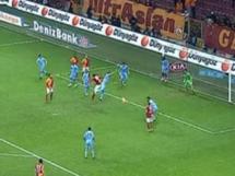 Galatasaray SK 2:1 Trabzonspor