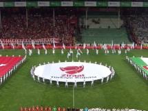 Galatasaray SK 3:2 Bursaspor