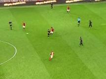 Galatasaray SK - Osmanlispor