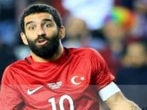 Czechy 0:2 Turcja