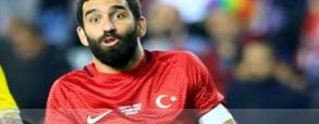 Czechy - Turcja 0:2